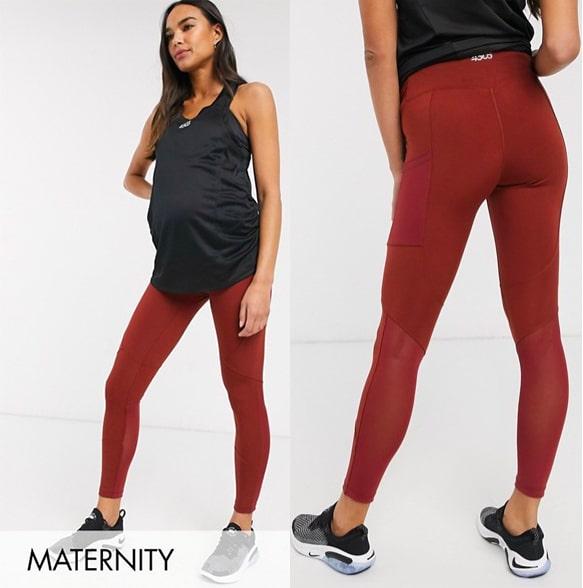 gravidtights asos