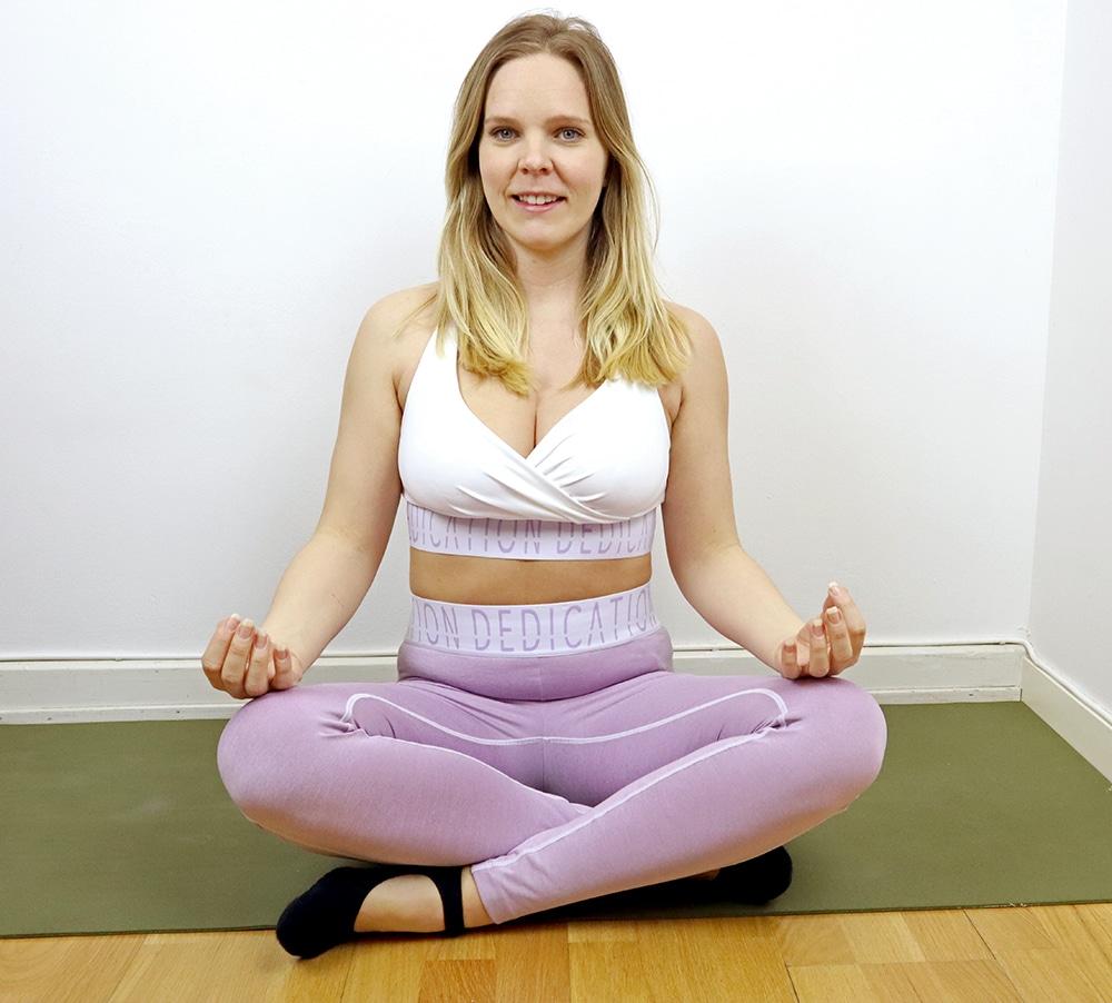 Yoga vid förkylning kan man yoga förkyld