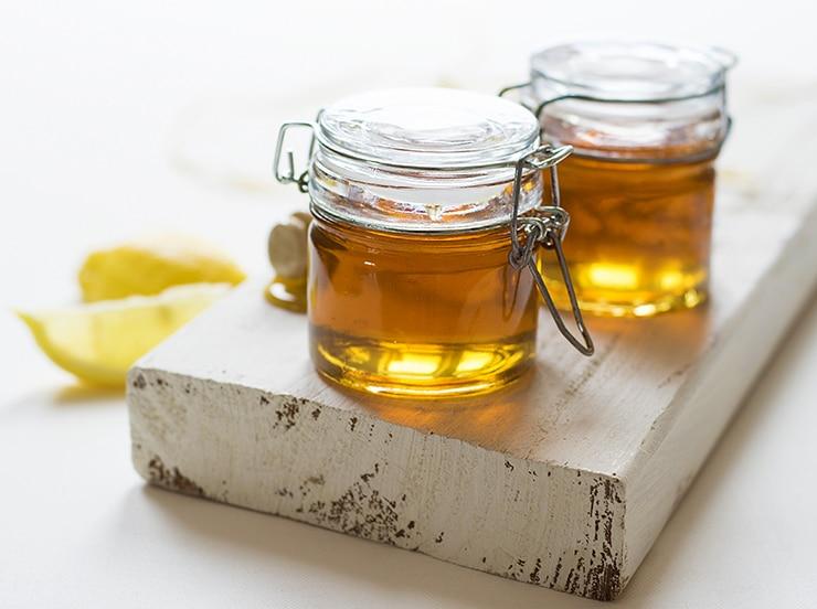 ekologisk honung nyttigt