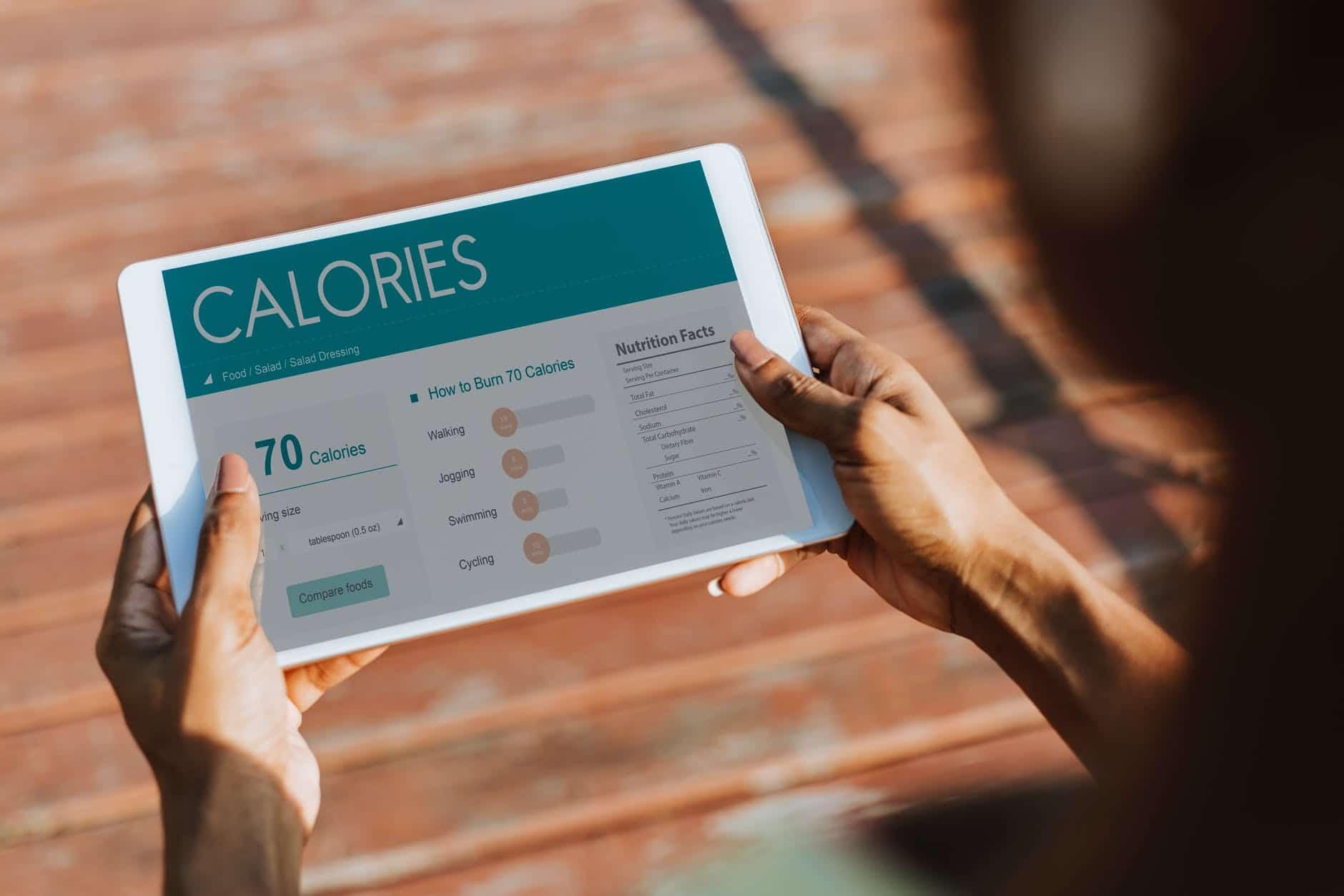 bränna kalorier snabbt