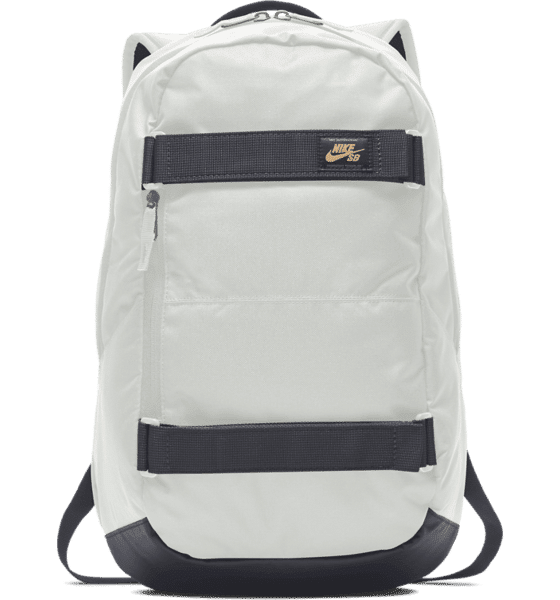 Sportig Nike ryggsäck gymmet gym-ryggsäck