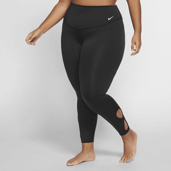 Träningskläder stora storlekar tights större storlek