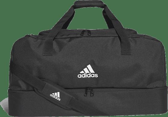 Svart gymbag adidas gymväska