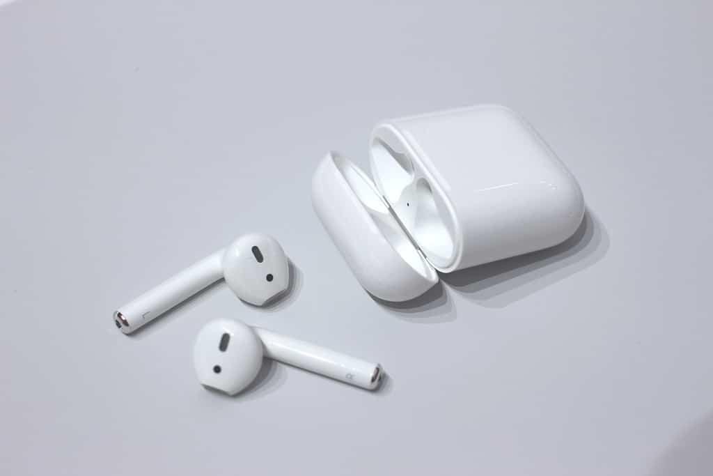 Hur är Apple airpods att träna i träningshörlurar in ear bäst i test