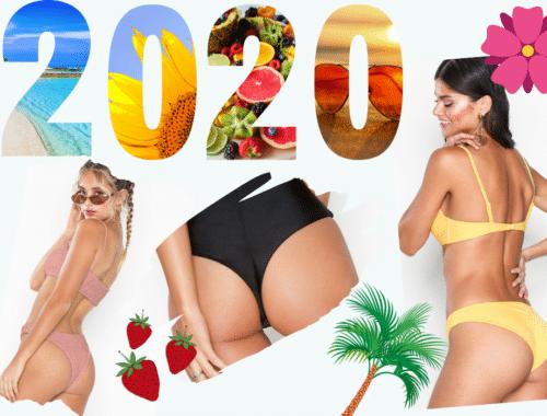 Brazilian bikini brasiliansk bikini i sverige