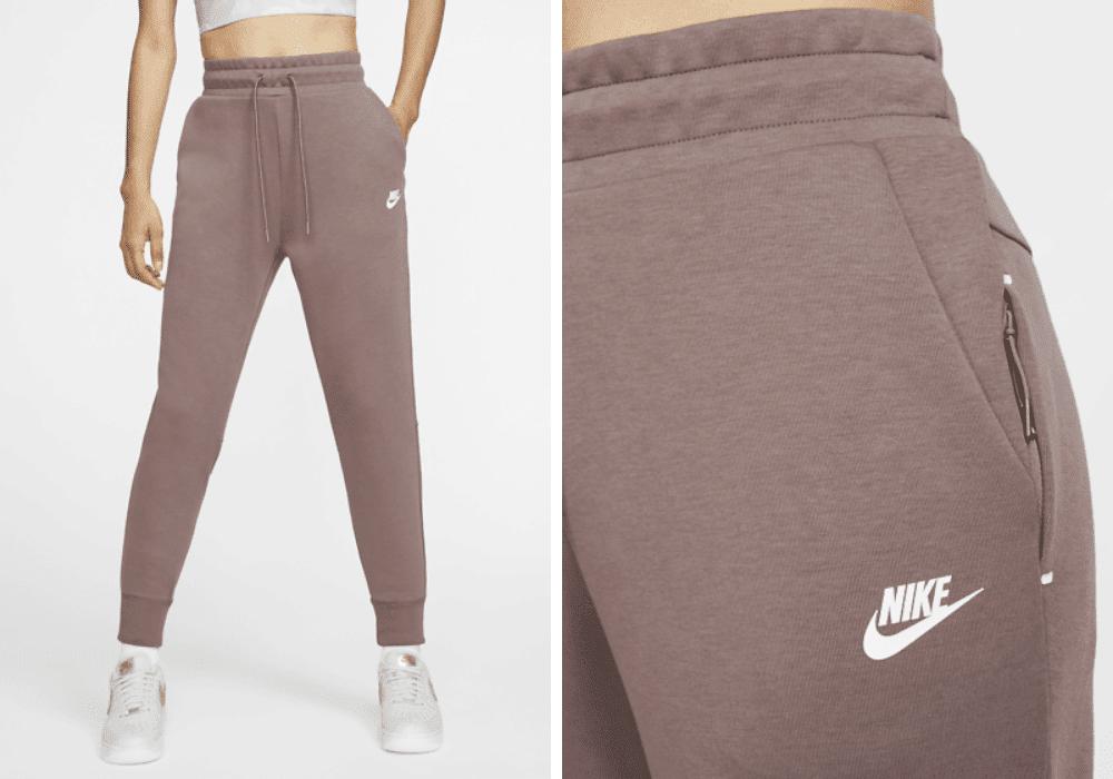 Nike träningsbyxor dam