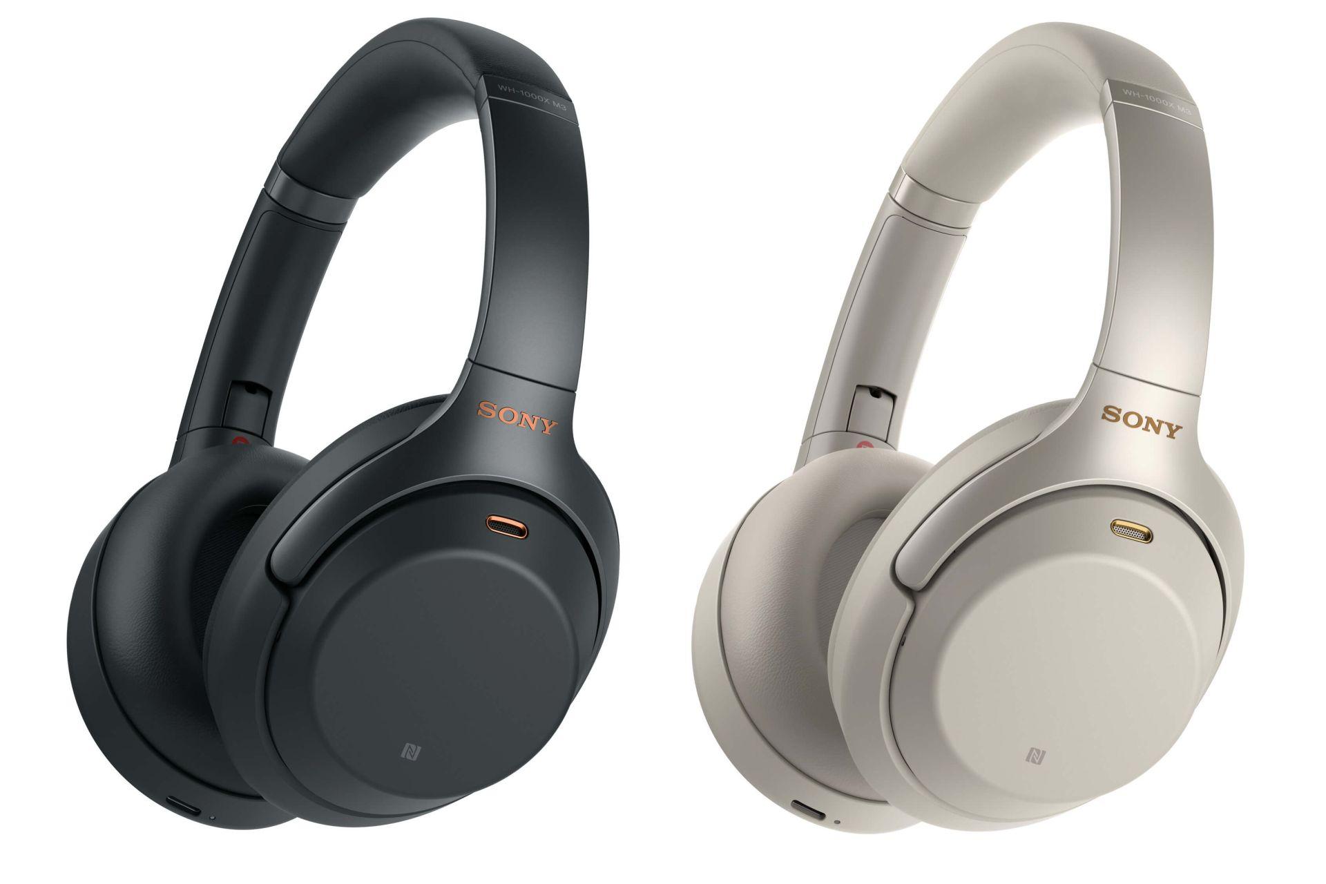 Bäst i test träningshörlurar brusreducering over ear Sony