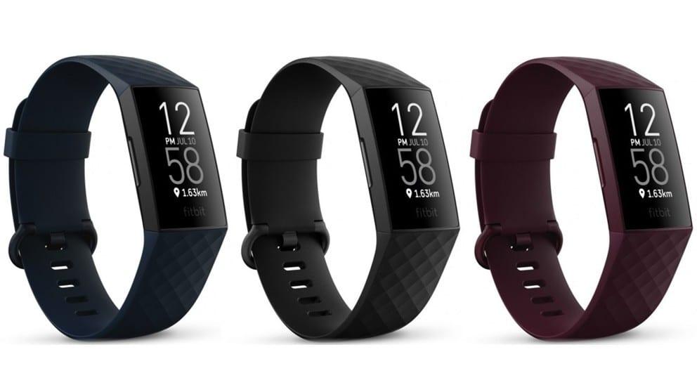 bäst i test aktivitetsarmband 2021 Fitbit charge 4