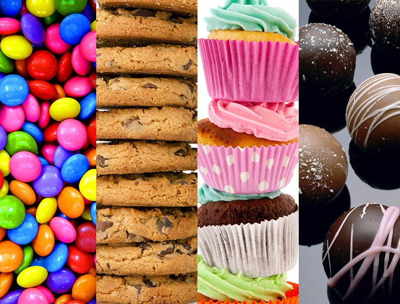 sockerberoende sötsug