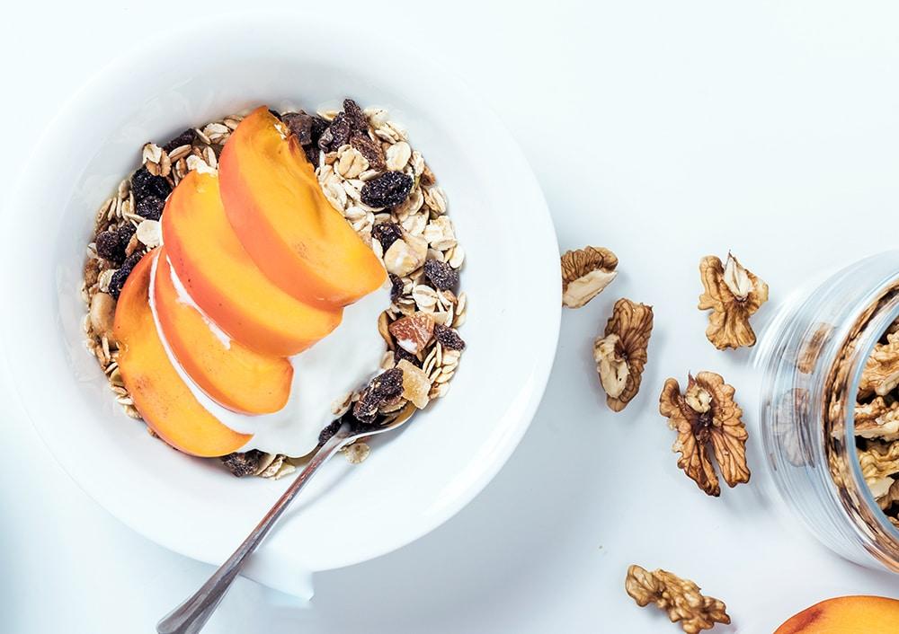 overnight oats recept grundrecept smaksättning topping