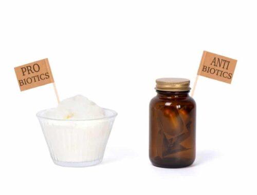Probiotika tabletter bäst i test kapslar probiotiska