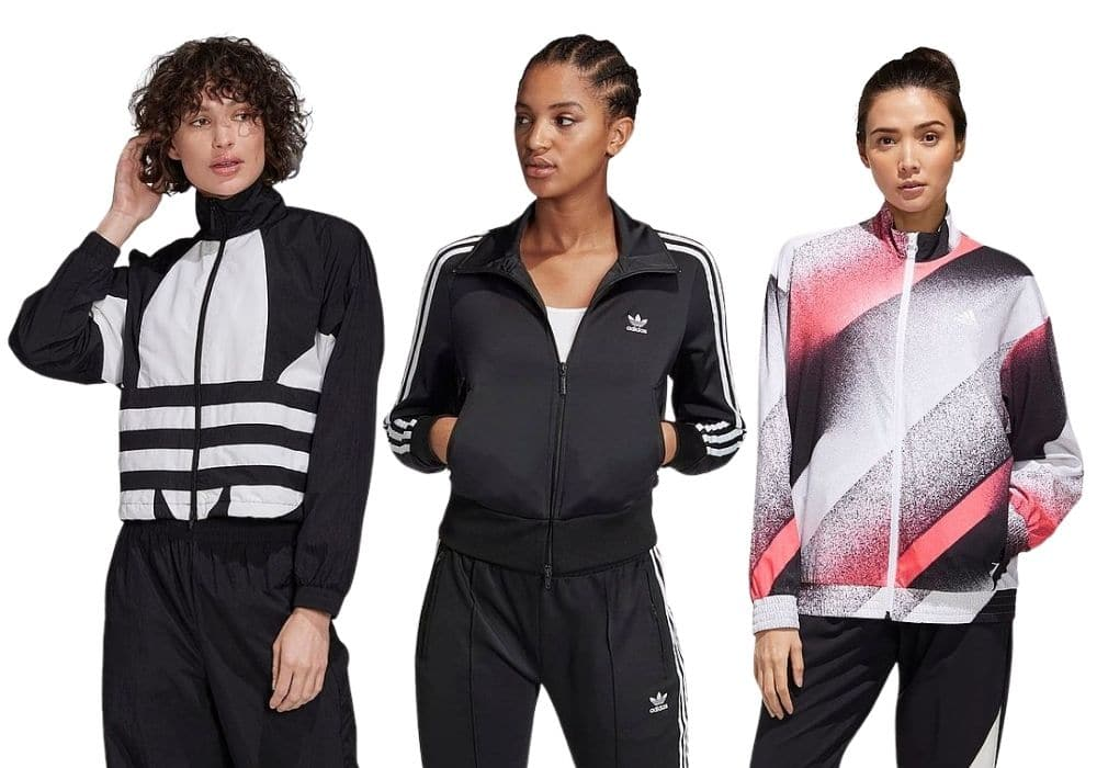 träningsjacka adidas hoodie jacka adidas originals