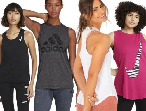 träningslinnen 2021 Nike Adidas Stronger Aimn Under Armour