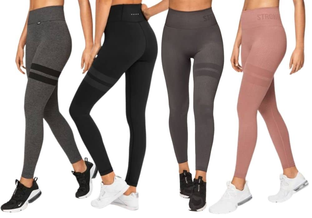 stronger gymtights