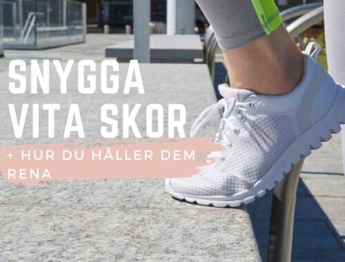 Helvita träningsskor nike vita skor adidas