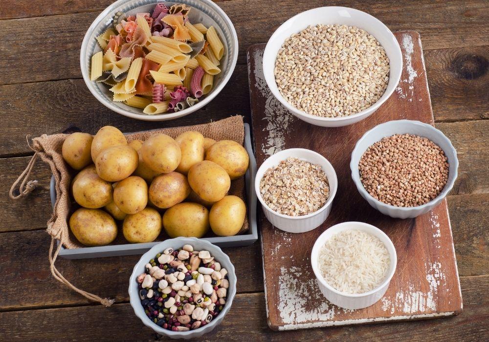 Kolhydrater lchf kost dåligt gå ner i vikt