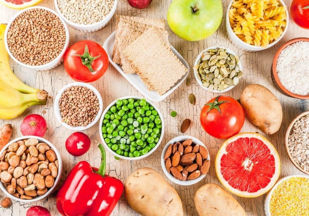 Långsamma kolhydrater nyttiga kolhydrater lchf