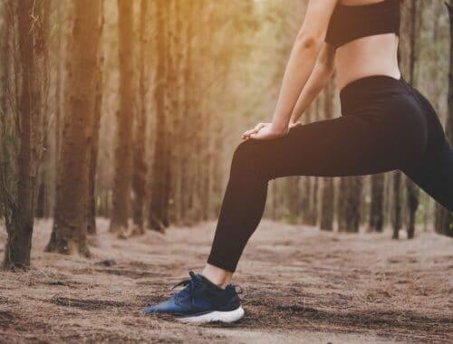Träna ben hemma hemmaträning ben övningar utan redskap