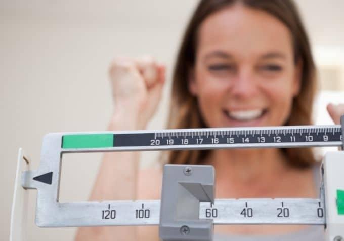 Periodisk fasta gå ner i vikt resultat