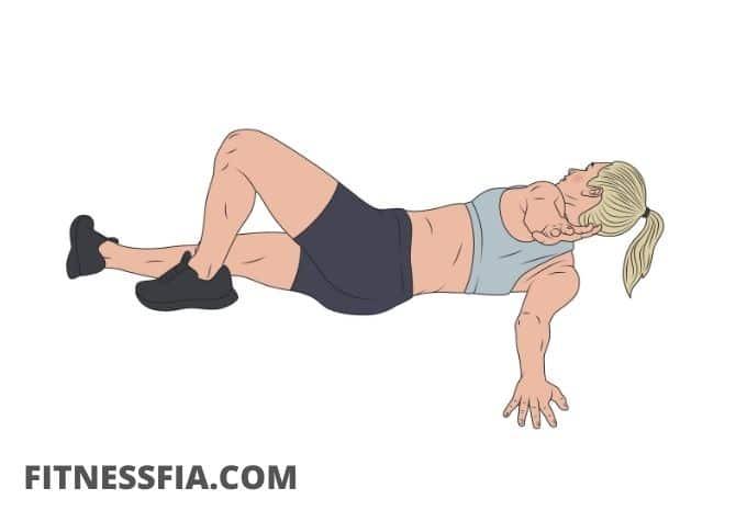 Armrotation stretch