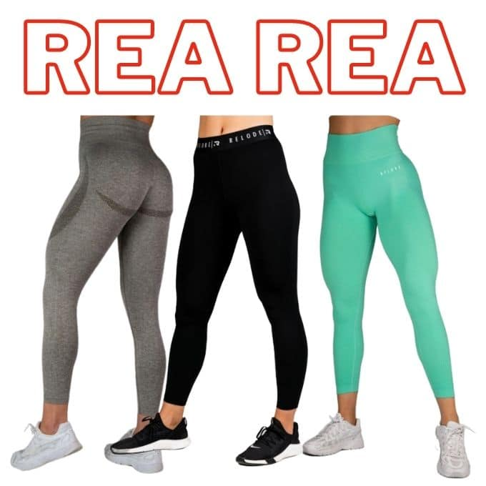 relode rea tights