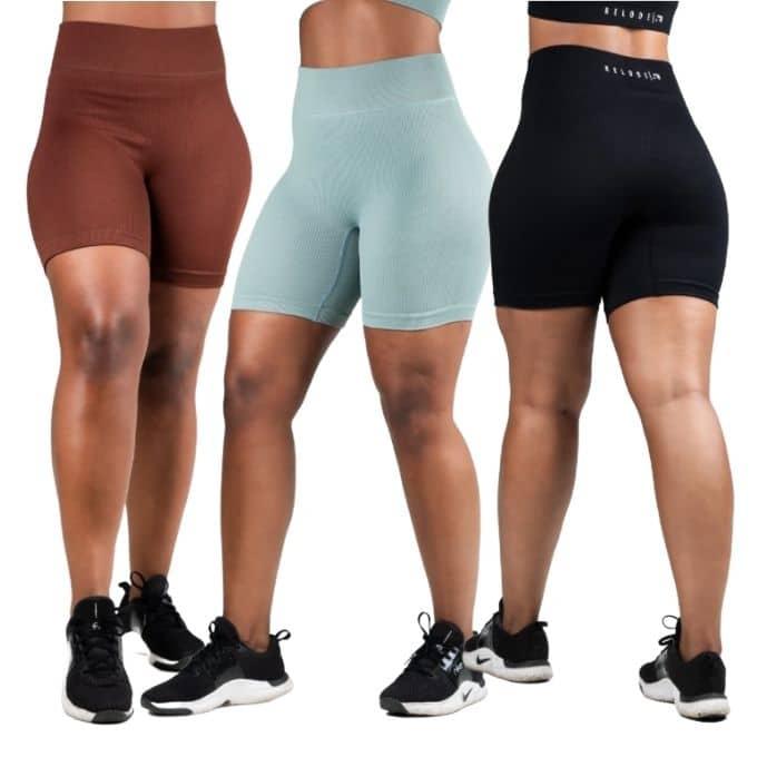 relode shorts
