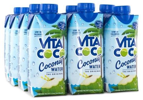 vita coco kokosvatten billigt