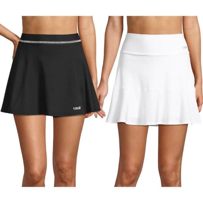 casall kjol padel tennis